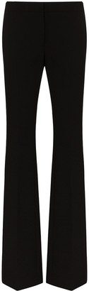 Tom Ford Mid-Rise Flared Trousers