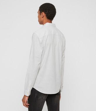 AllSaints Dagget Shirt