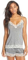 Flora Nikrooz Women's Snuggle Lounge Camisole