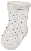 MP Light Grey Marle Ankle Socks