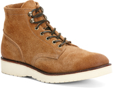 Frye Car Freeman Leather Ankle Boot