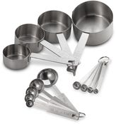 Bed Bath & Beyond Baker's Dozen 13-Piece Measuring Cups and Spoons Set