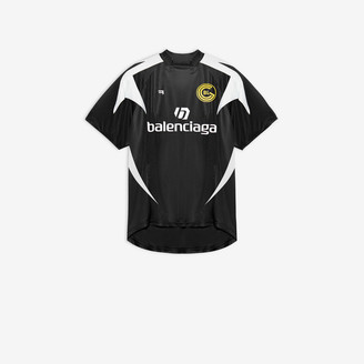 Balenciaga Soccer T-shirt