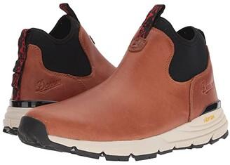 Danner Mountain 600 Chelsea (Saddle Tan) Men's Boots