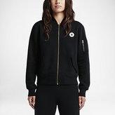 Nike Converse MA-1 Fleece Women's Bomber Jacket