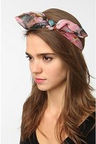 Knot Bow Headwrap