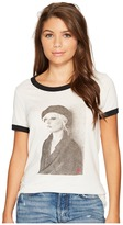 Obey Debbie Beret Tee Women's T Shirt