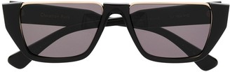 Christian Roth CR-401 shield sunglasses