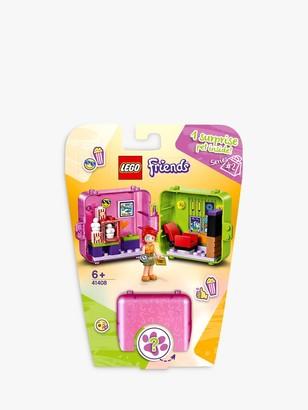 Lego Friends 41408 Mia's Shopping Cube