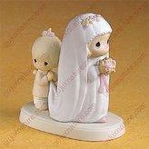Precious Moments E2832 God Bless the Bride