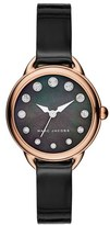 Marc Jacobs Betty Leather Strap Watch, 28mm