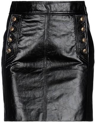 Givenchy Mini skirt