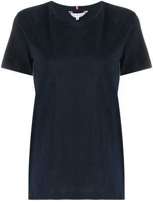 Tommy Hilfiger side stripe T-shirt