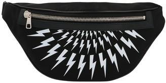 Neil Barrett Thunderbolt Belt Bag