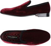 Dolce & Gabbana Loafers - Item 11113038