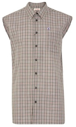 Raf Simons Sleeveless shirt