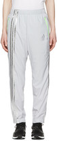 Adidas x Kolor Grey Track Pants