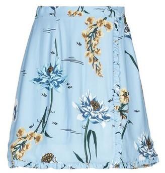 Markus Lupfer Knee length skirt