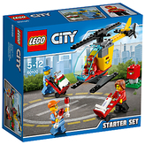 Lego City Airport Starter Set