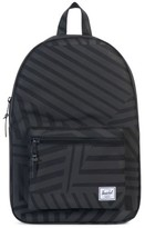 Herschel Men's Settlement Backpack - Black
