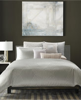 Hotel Collection Keystone King Duvet Cover