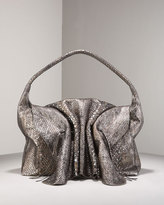 Anaconda Buffalo Shoulder Bag