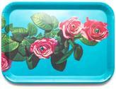 Seletti Toiletpaper Melamine Tray - Roses
