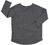 Bonds Kids Long Sleeve Rugby Tee