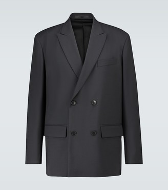 Valentino double-breasted blazer