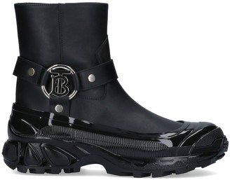 Burberry Mallory Ankle-boot