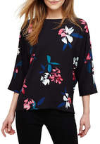 Phase Eight Edie Floral Blouse