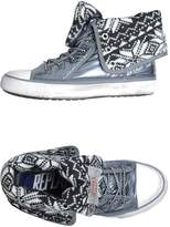 Replay High-top sneakers - Item 44538706