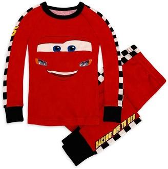 Disney Lightning McQueen PJ PALS for Baby Cars