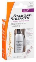 Sally Hansen Diamond Strength Instant Nail Hardener Clear