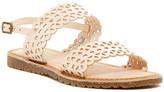Matisse Nelli Laser Cutout Sandal