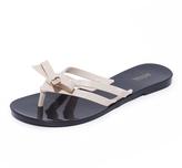 Melissa Girlish Thong Sandals