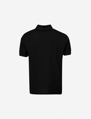Paul Smith Slim-fit collared cotton polo shirt
