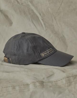 Belstaff CAL CAP Black