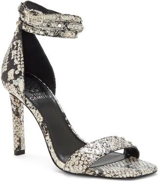 Vince Camuto Lorasha Studded Ankle Strap Sandal