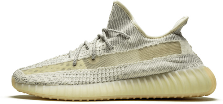 Adidas Yeezy Boost 350 V2 'Lundmark' Shoes - Size 4
