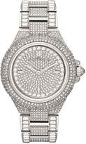 Michael Kors Women's Camille MK5869 Stainless-Steel Quartz Watch