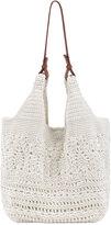 The Sak Mcclaren Crochet Shopper Tote