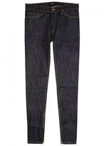 Fear Of God Indigo Raw Skinny Jeans