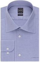 Ike Behar Solid Dress Shirt