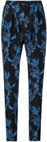 Stella McCartney 'Christine' trousers - women - Silk - 42