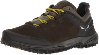 Salewa Men's Ms Lite Train K Leather Hiking Shoe