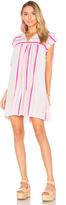 Lemlem Elsi Mini Dress