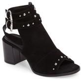 Topshop Women's National Studded Sandal