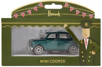 Harrods Mini Cooper Model