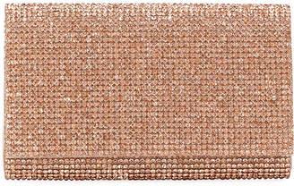 Judith Leiber Couture Crystal-Embellished Shoulder Bag